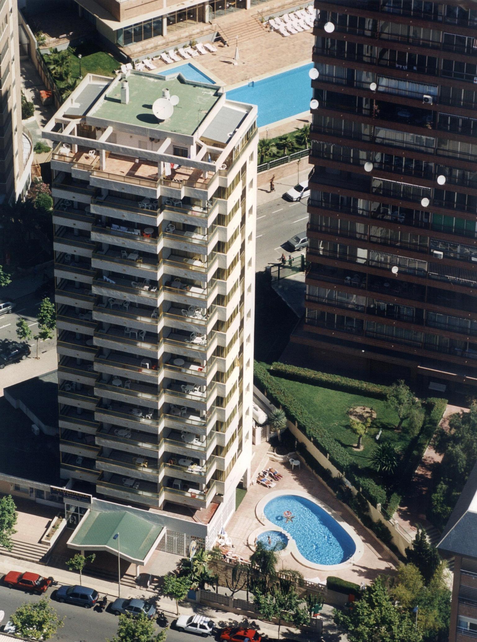 Maria Victoria, Alicante