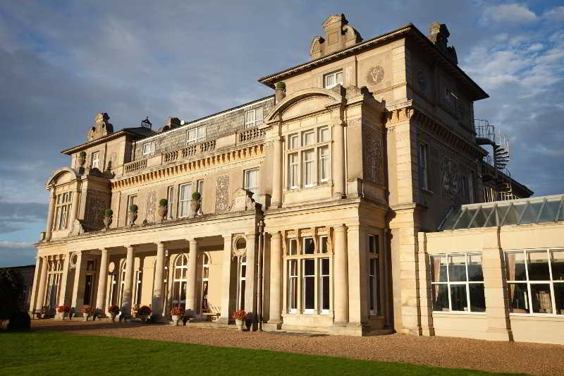 Down Hall Country House, Essex
