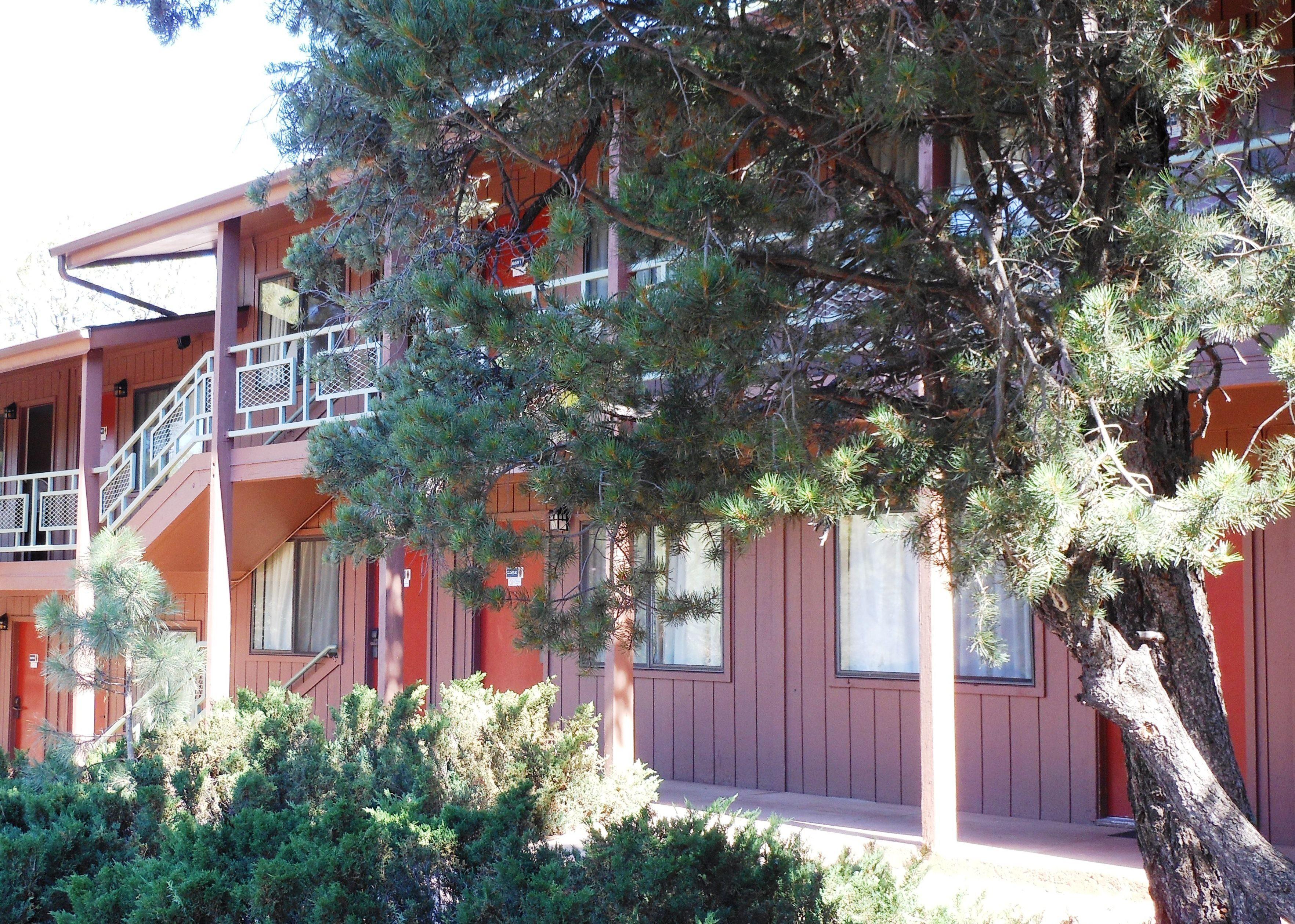 Maswik Lodge South, Coconino