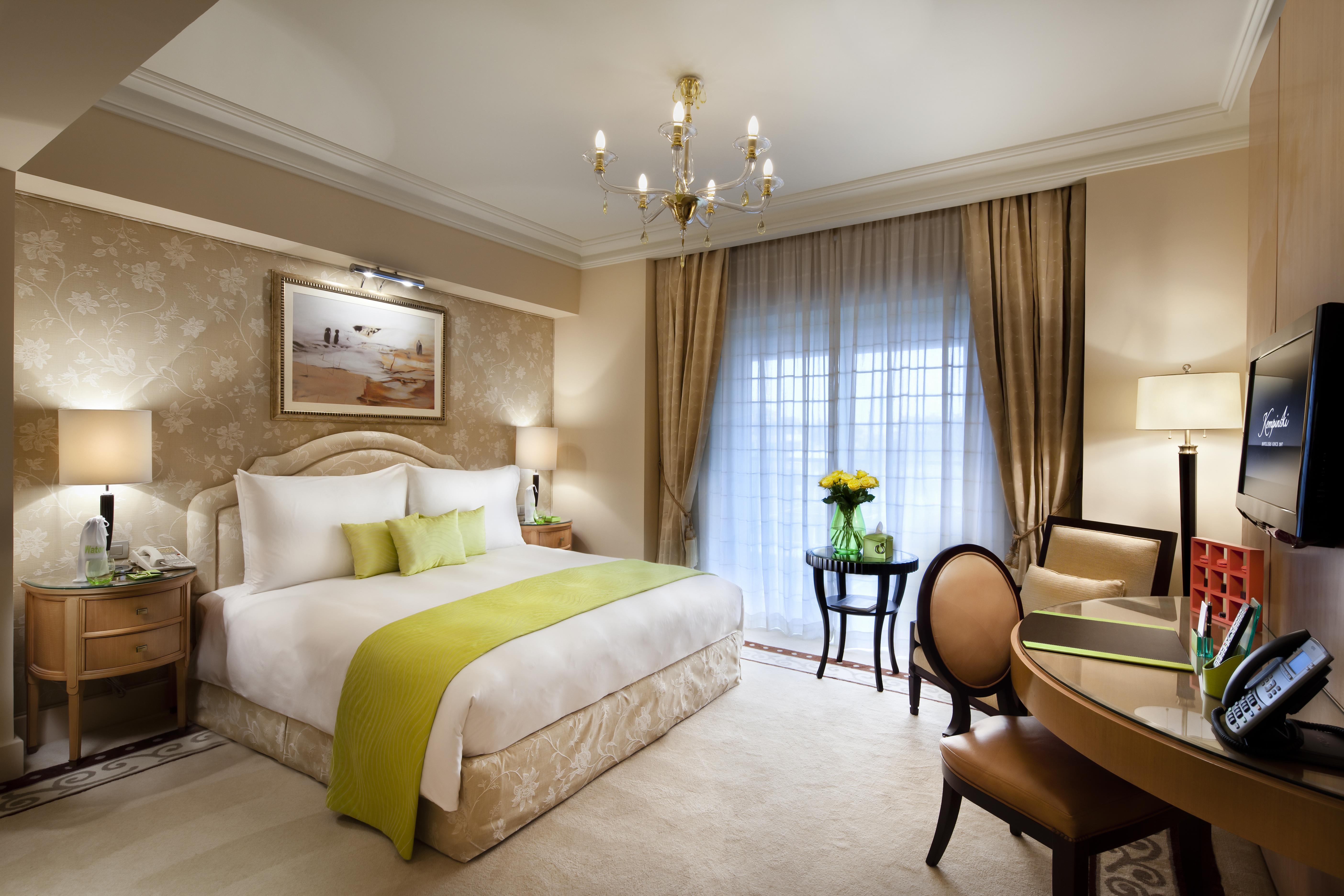 Kempinski Nile Hotel Cairo, Qasr an-Nil