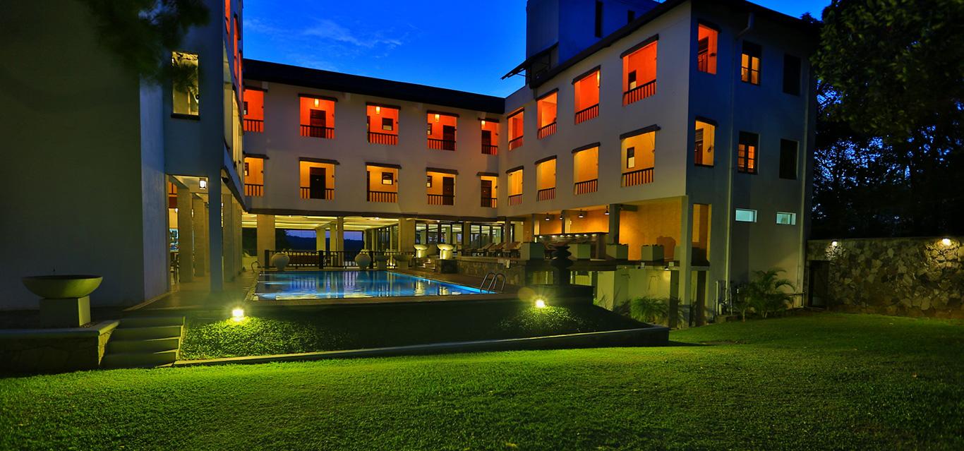 Sorowwa Resort & Spa, Palugaswewa
