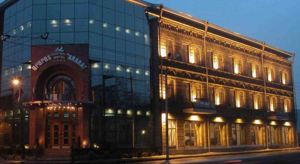 Ararat Hotel,