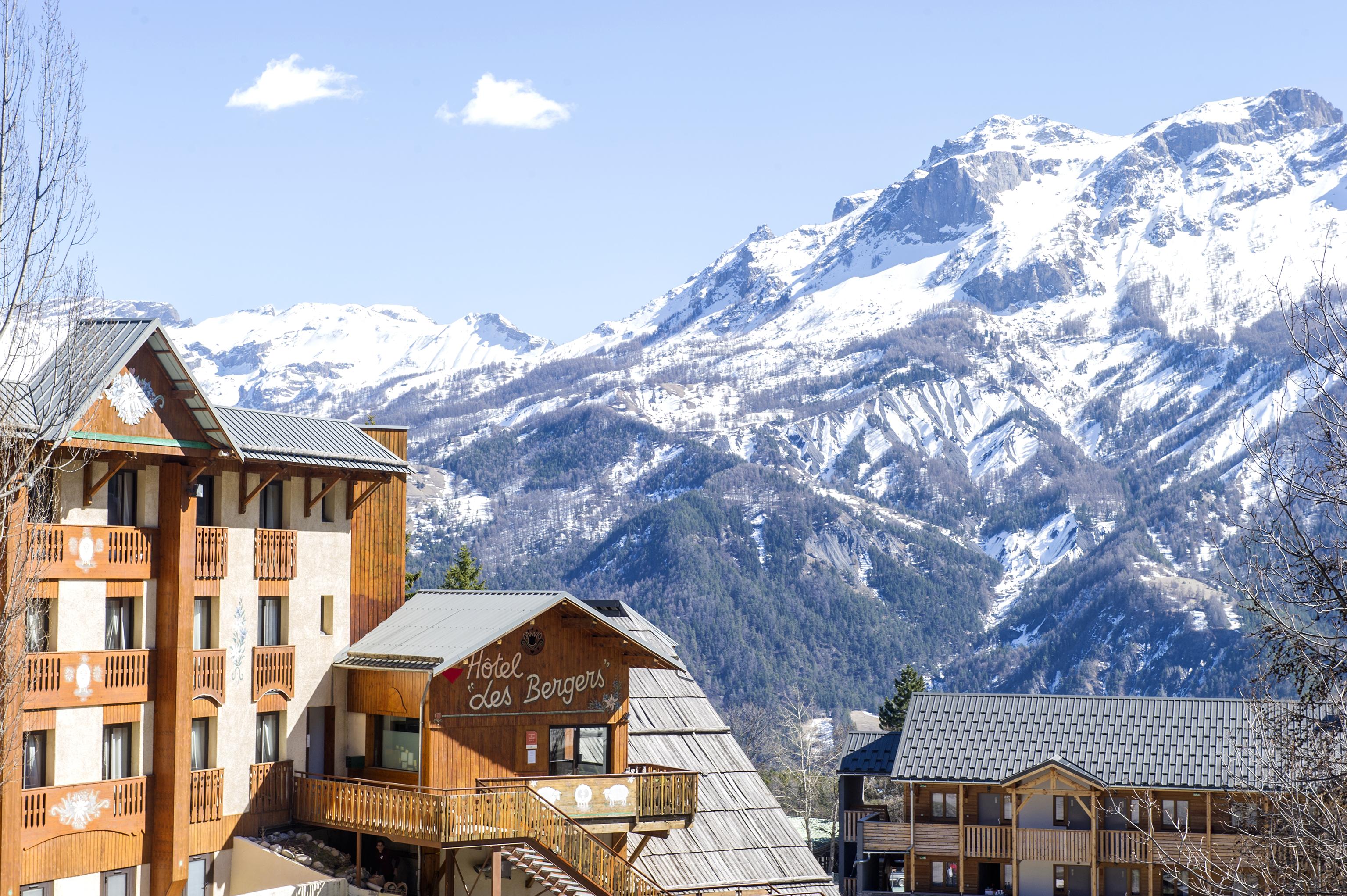Club Bergers Resorts, Alpes-de-Haute-Provence