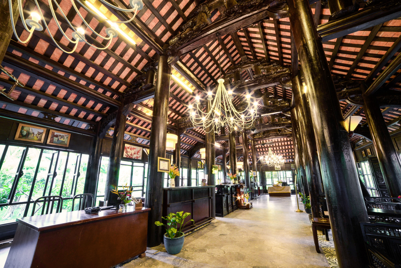 Le Belhamy Hoi An Resort & Spa, Điện Bàn