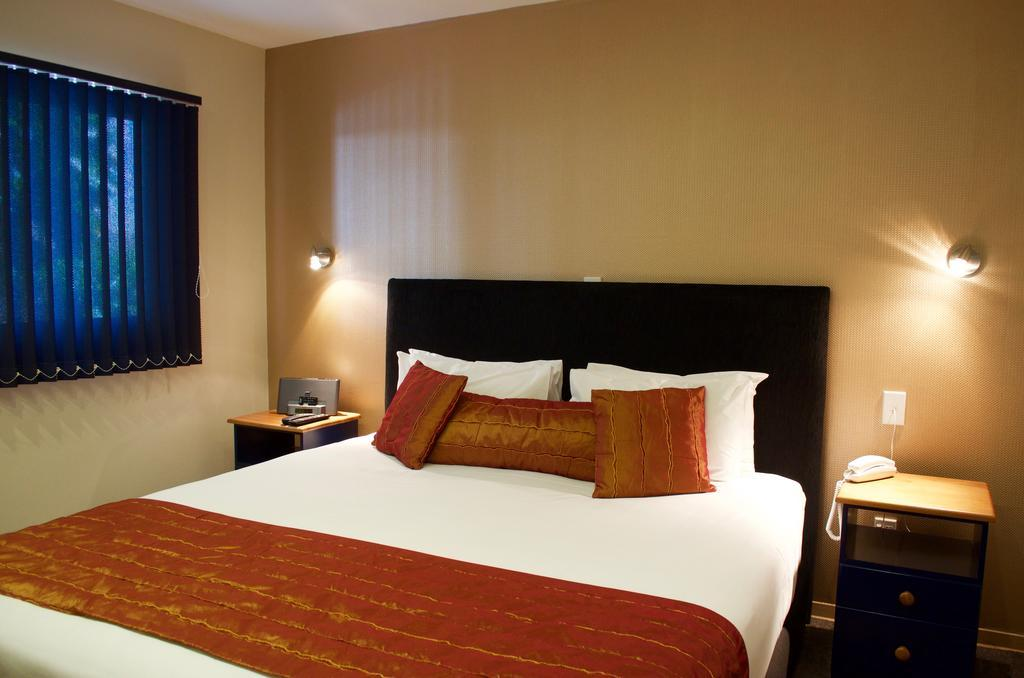 Admiralty Lodge Motel, Thames-Coromandel