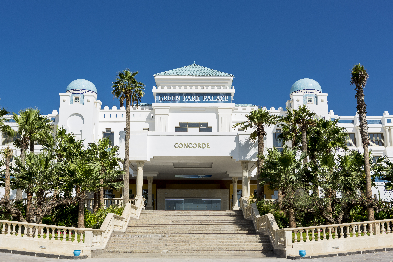 Concorde Green Park Palace, Hammam Sousse