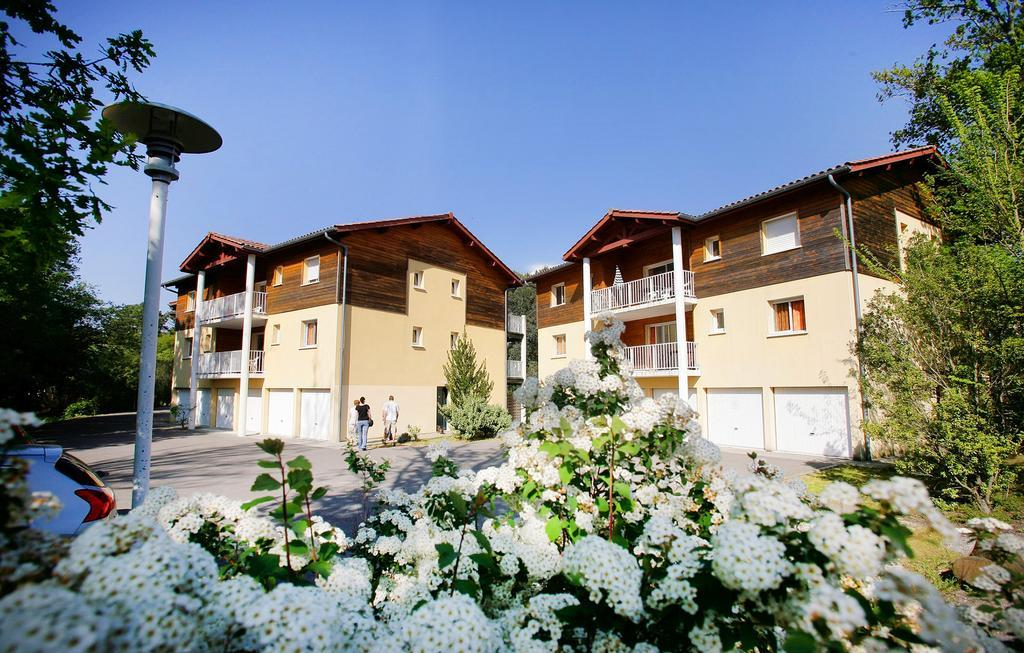 Residence Amarine, Landes