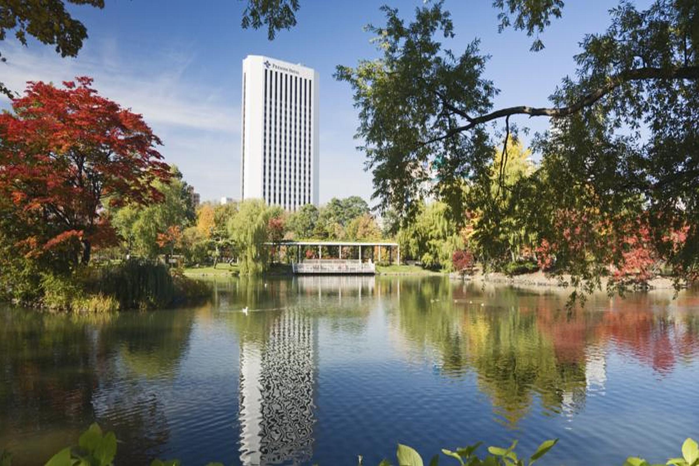 Premier Hotel Nakajima Park Sapporo, Sapporo
