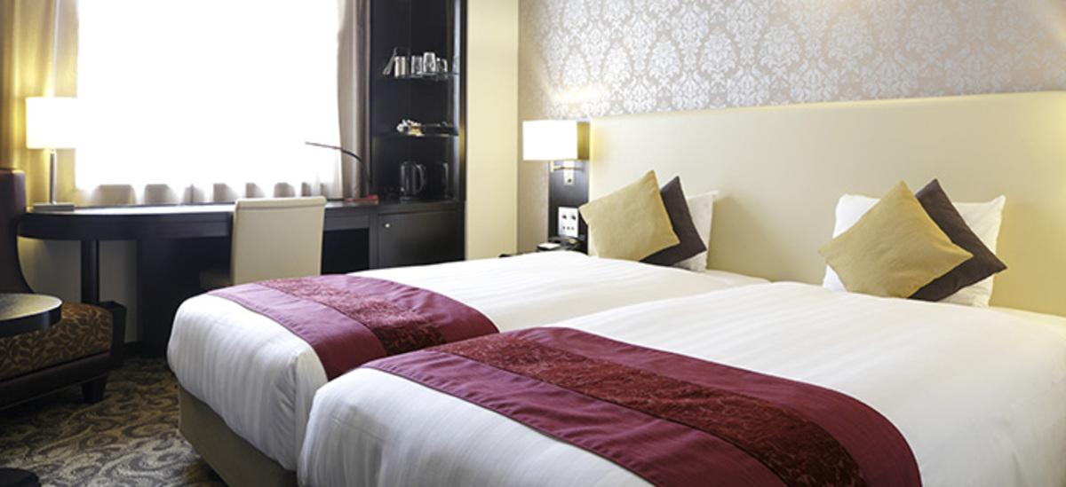 Mercure Hotel Sapporo, Sapporo