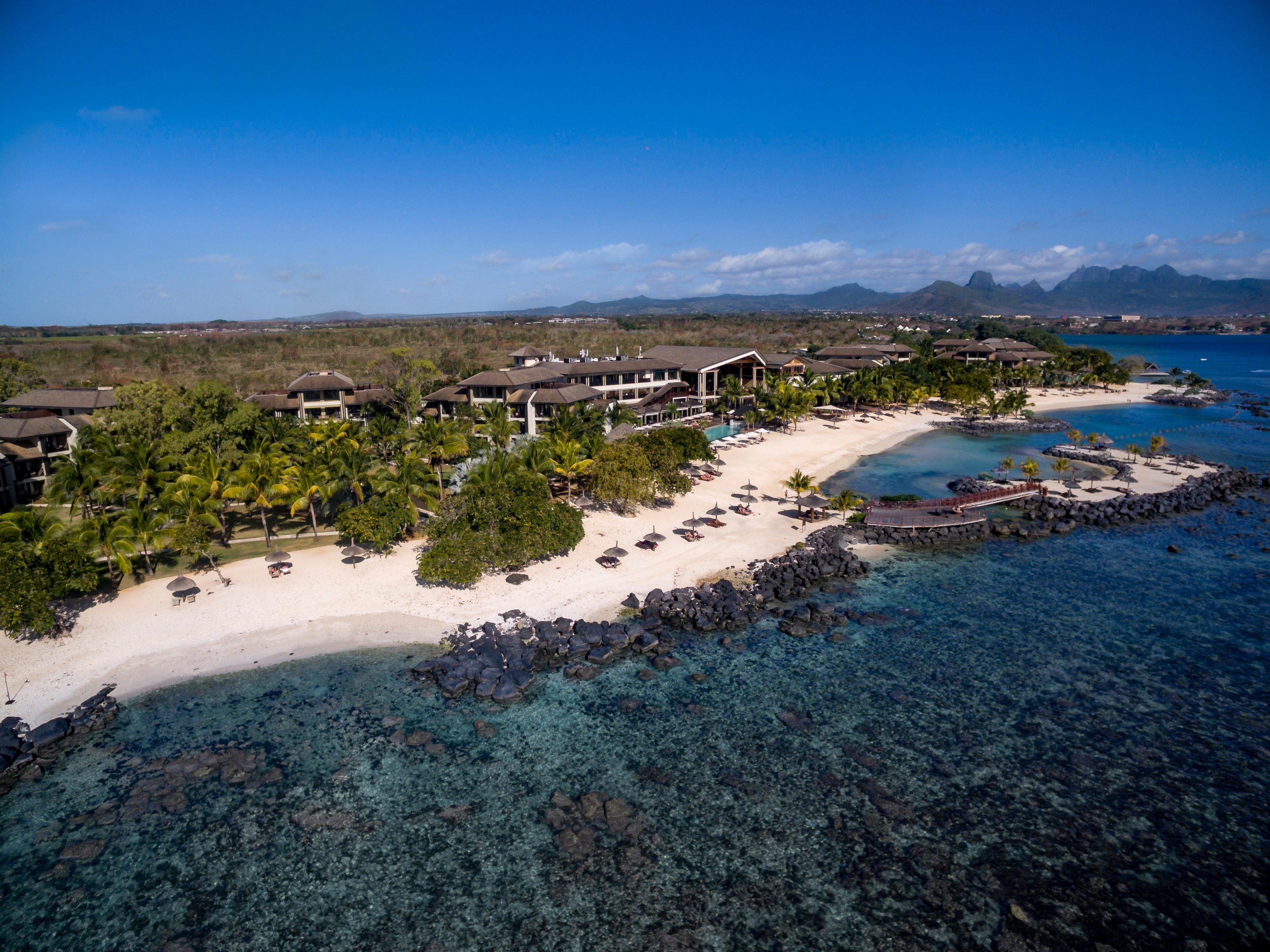 InterContinental Mauritius Resort Balaclava,