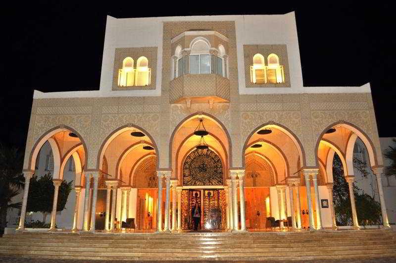 TUI BLUE Palm Beach Palace, Djerba Midoun