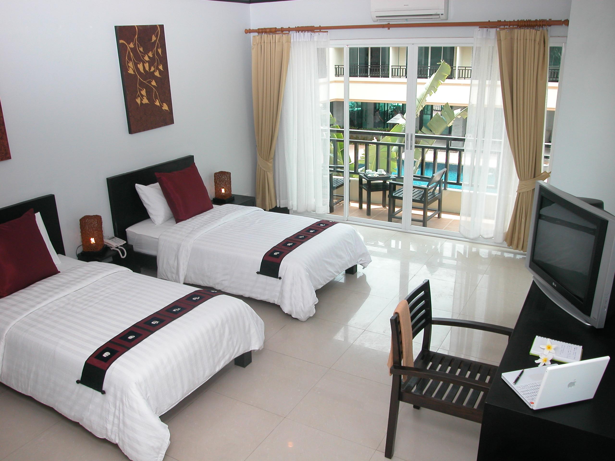 Napalai Resort and Spa, Hua Hin