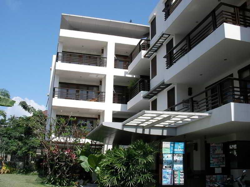 Evergreen Resort, Ko Samui