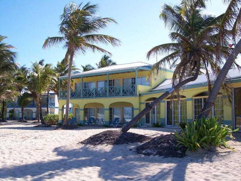 Hibiscus Beach Resort, Sion Farm