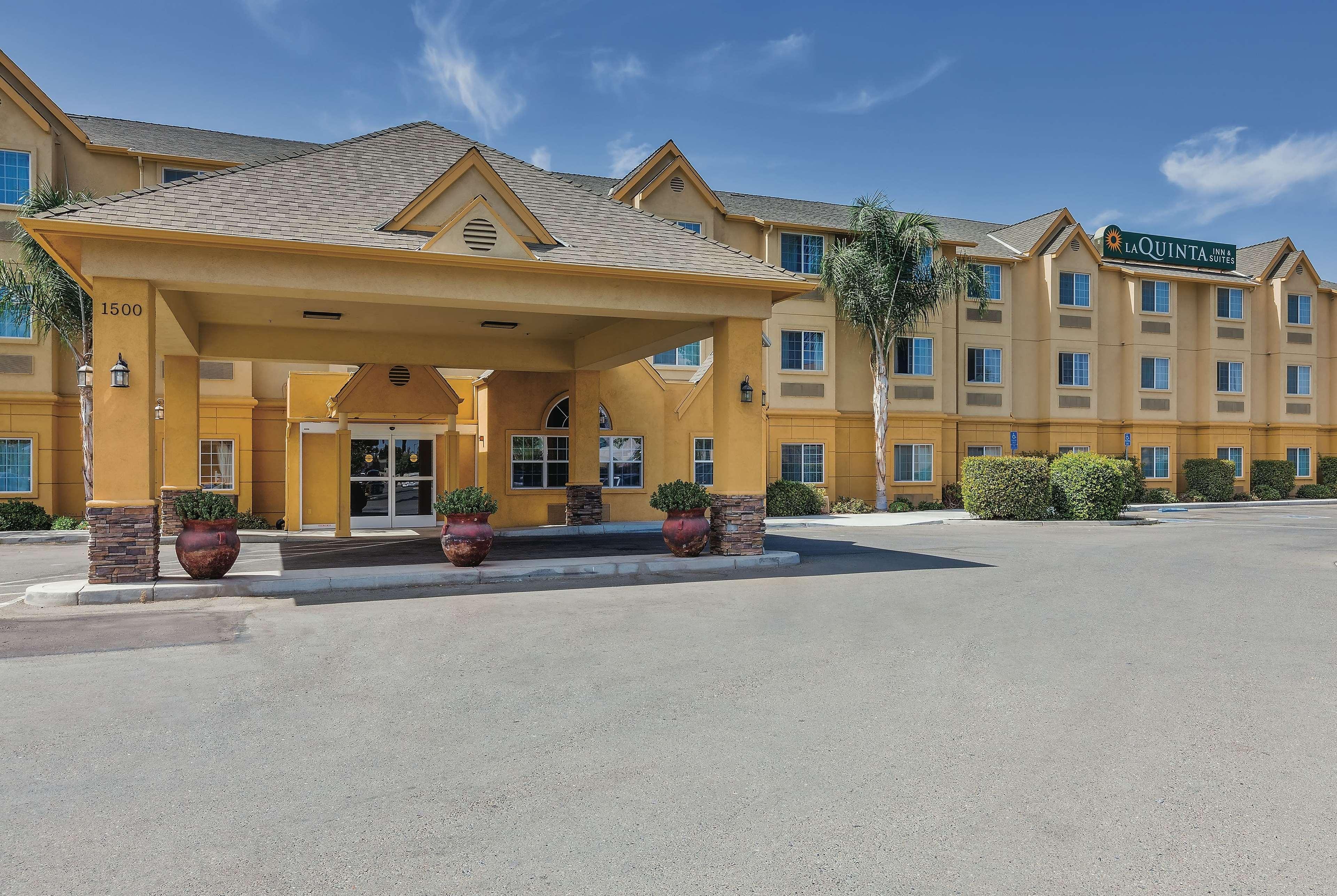 La Quinta Inn And Suites Tulare, Tulare