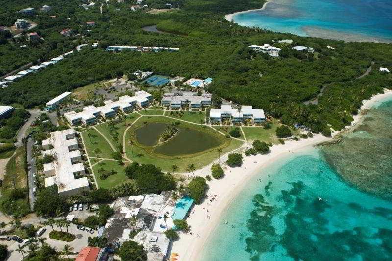 Crystal Cove Beach Resort, East End