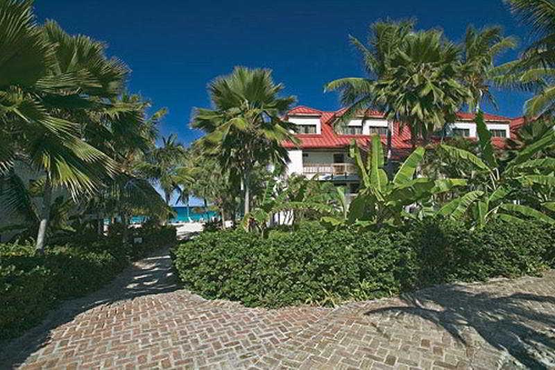 Sapphire Beach Resort, East End