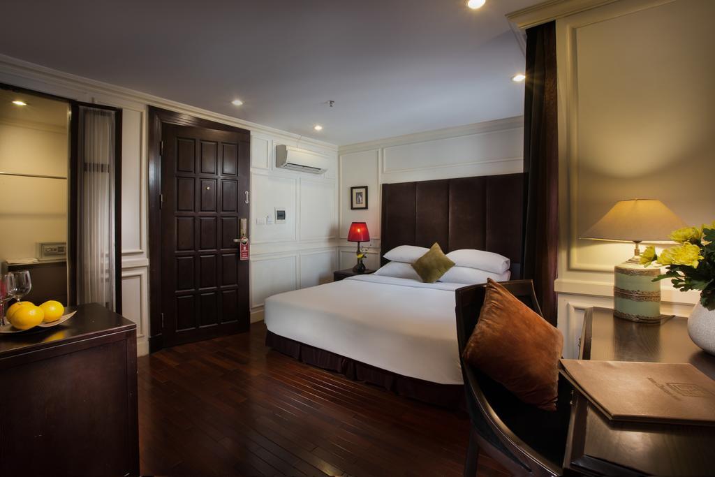 Hanoi Boutique Hotel & Spa, Hoàn Kiếm