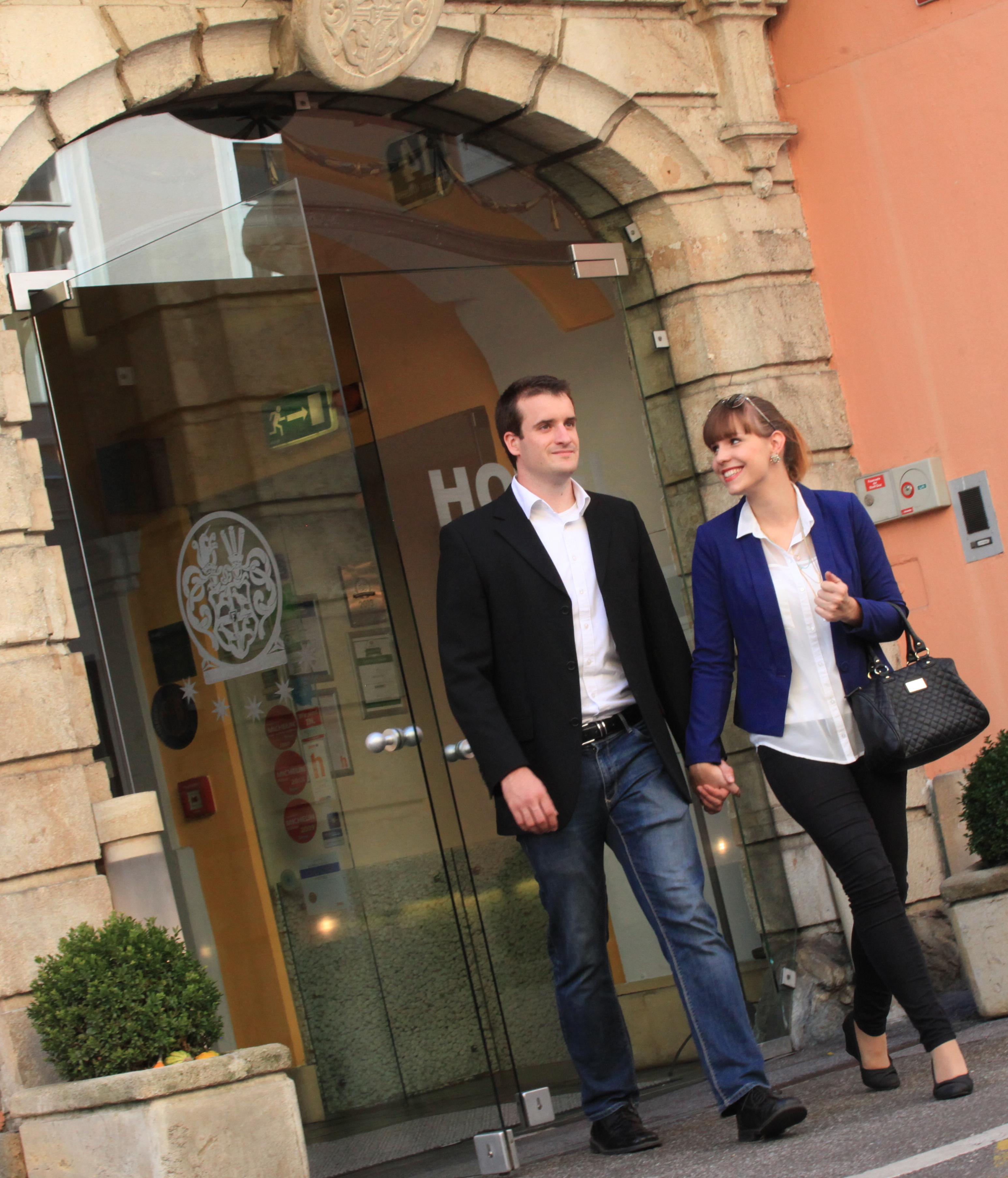 Boutique Hotel Dom - Rooms & Suites, Graz