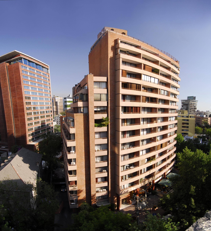 Aconcagua Apart Hotel, Santiago