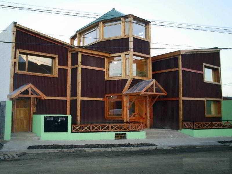 Hosteria Les Eclaireurs, Ushuaia