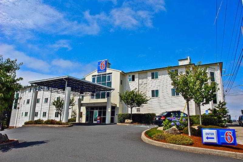 Motel 6 Lincoln City, Lincoln