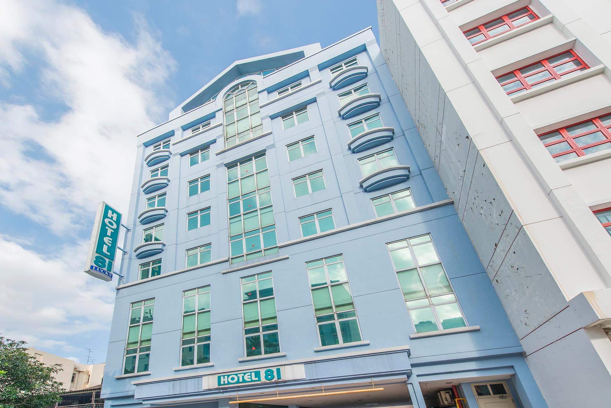 Hotel 81 - Lucky