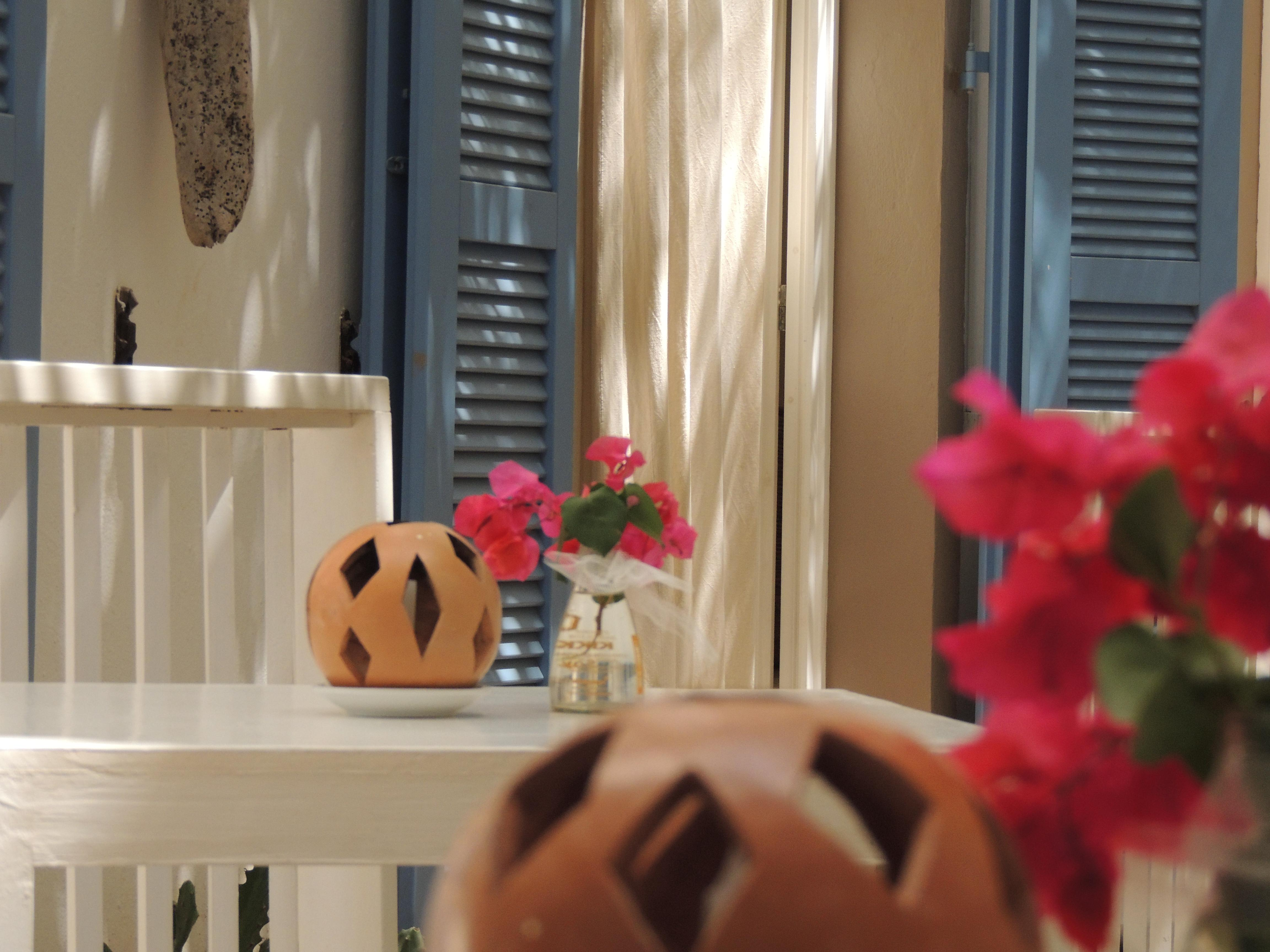 Casa Velha Resort,