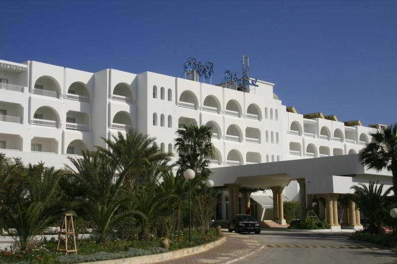 Sentido Aziza Thalasso & Golf, Hammamet