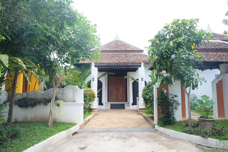 Mandawee Resort & Spa, Muang Krabi