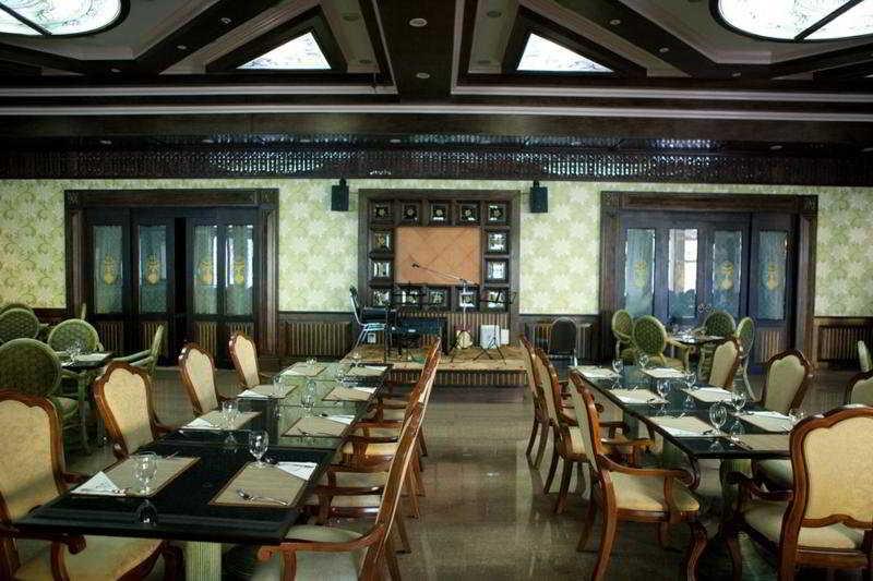 Ruean Phae Royal Park Hotel, Muang Phitsanulok