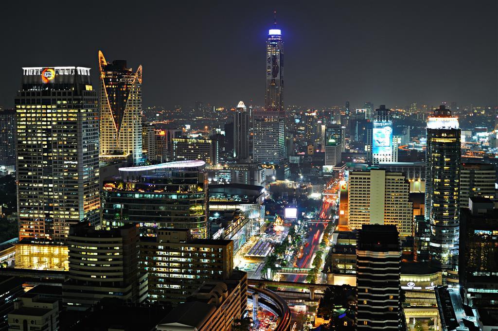 The St. Regis Bangkok, Pathum Wan