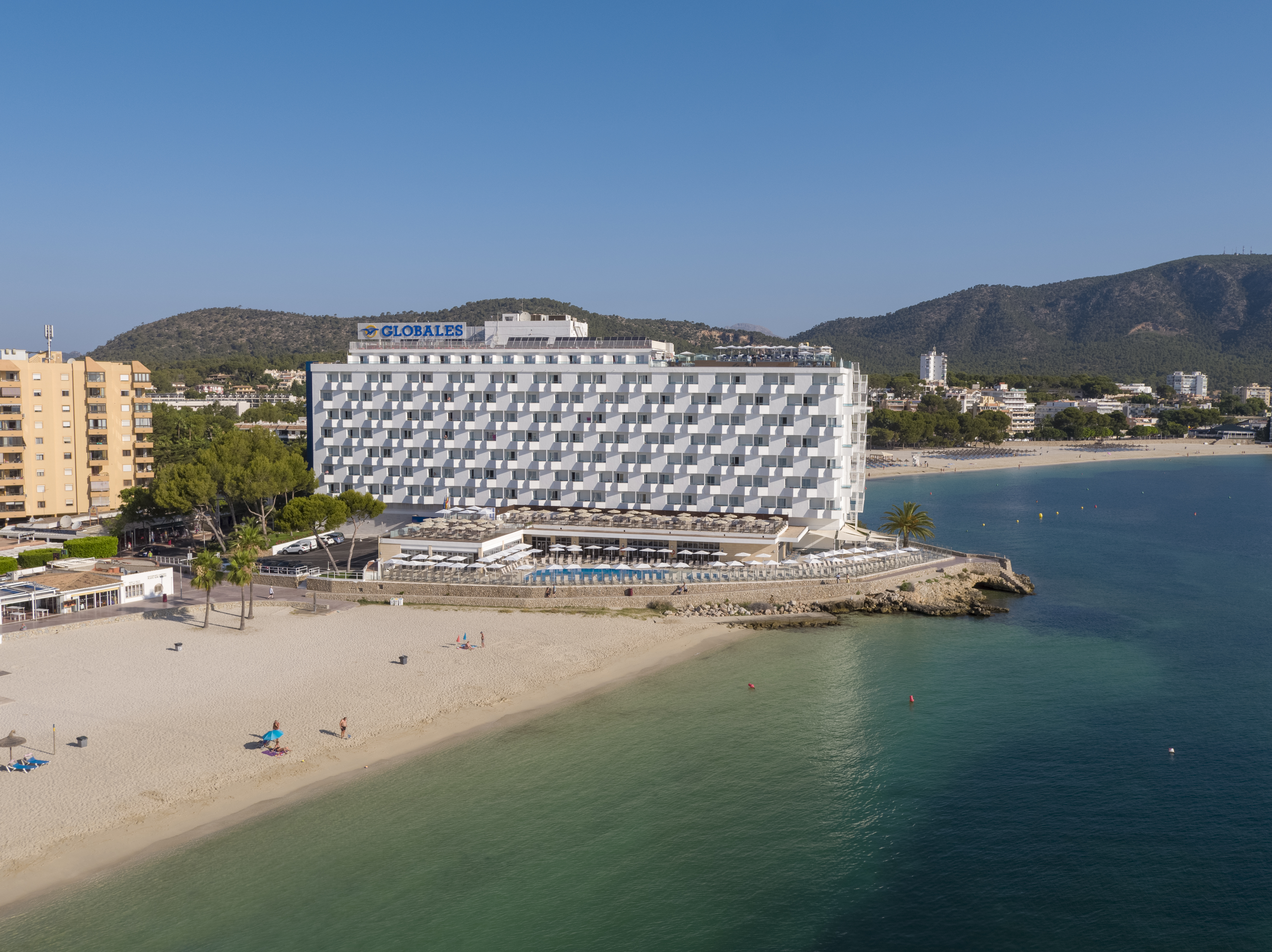 Globales Santa Lucia Hotel, Baleares