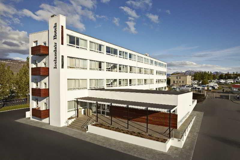 Icelandair Hotel Akureyri, Akureyri