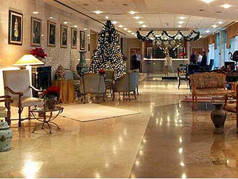 Quality Inn, Tripoli
