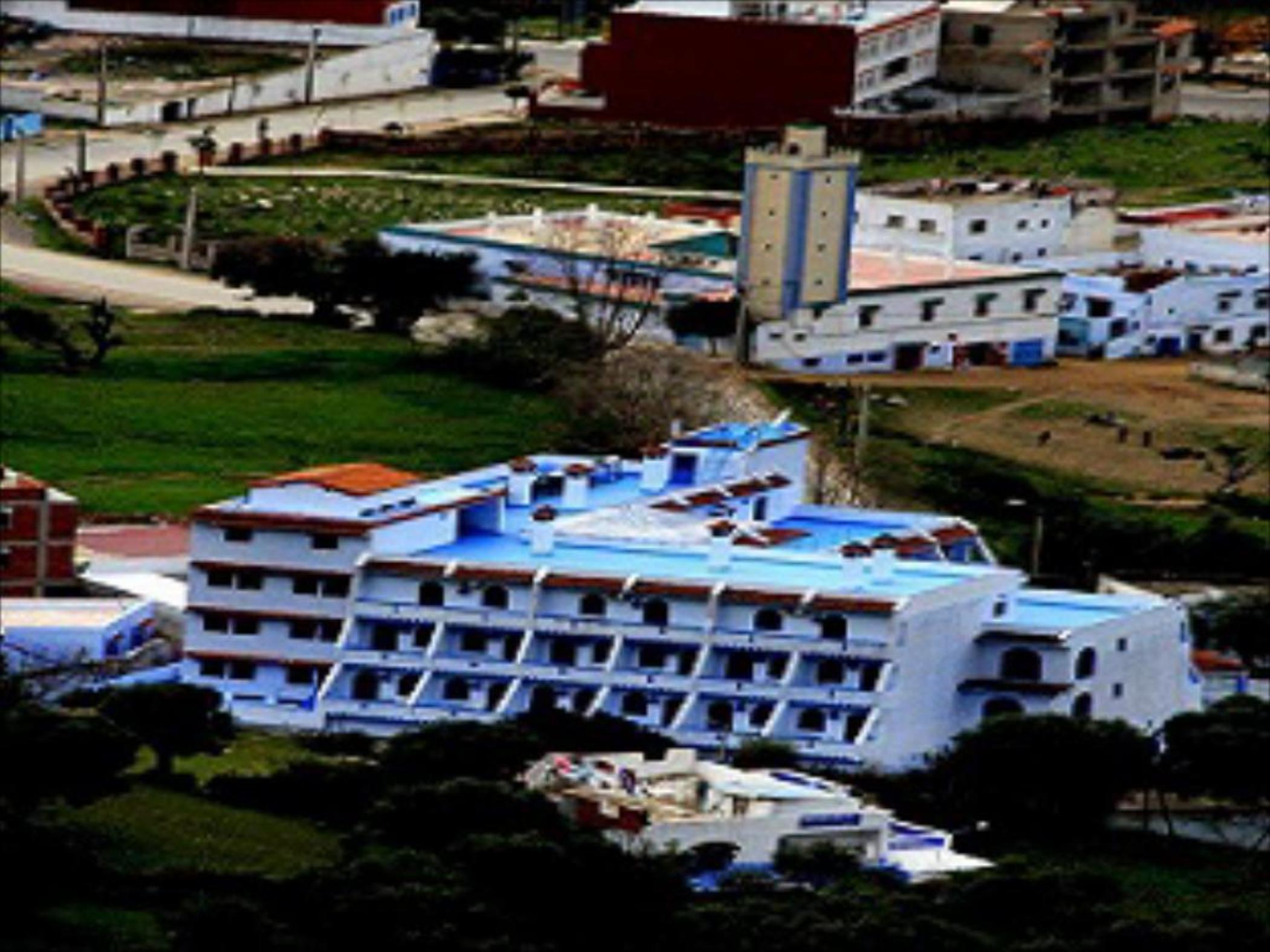 Hotel Loubar, Chefchaouen