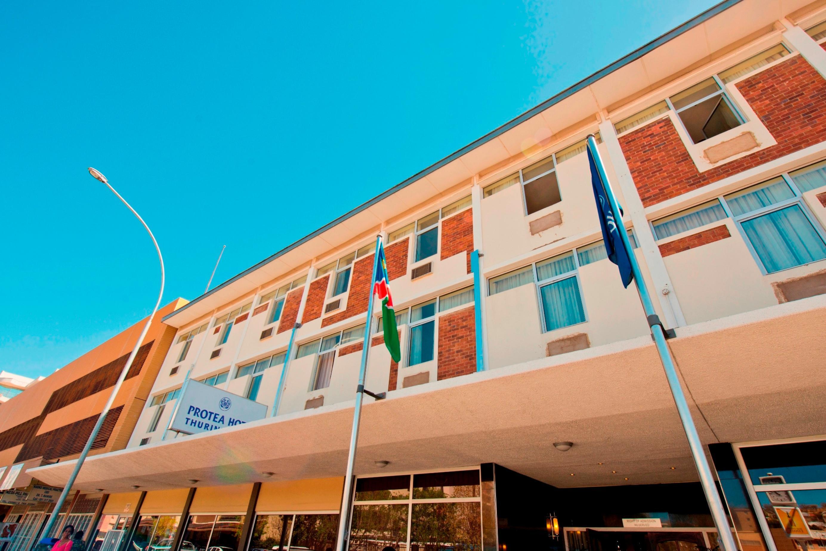 Protea Hotel Windhoek Thuringerhof, Windhoek East