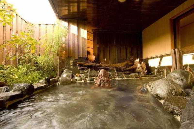 Dormy Inn Tokyo, Chūō