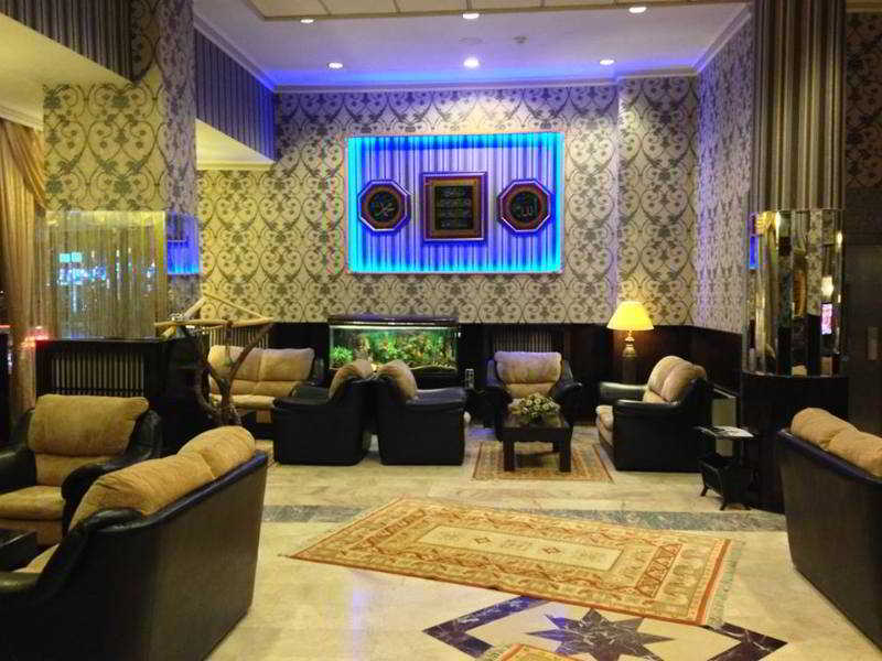 Hotel Capital, Çankaya