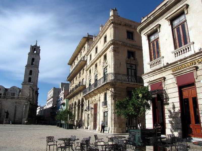 Palacio del Marques de San Felipe y Santiago, Centro Habana