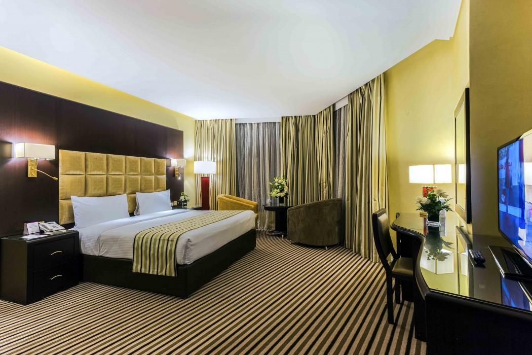 Al Bstaki International Hotel,