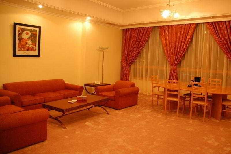 City Suites Kuwait,