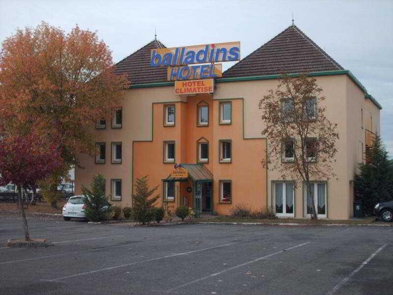 balladins Limoges, Haute-Vienne