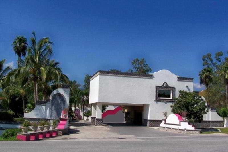 Hotel Mision Ciudad Victoria