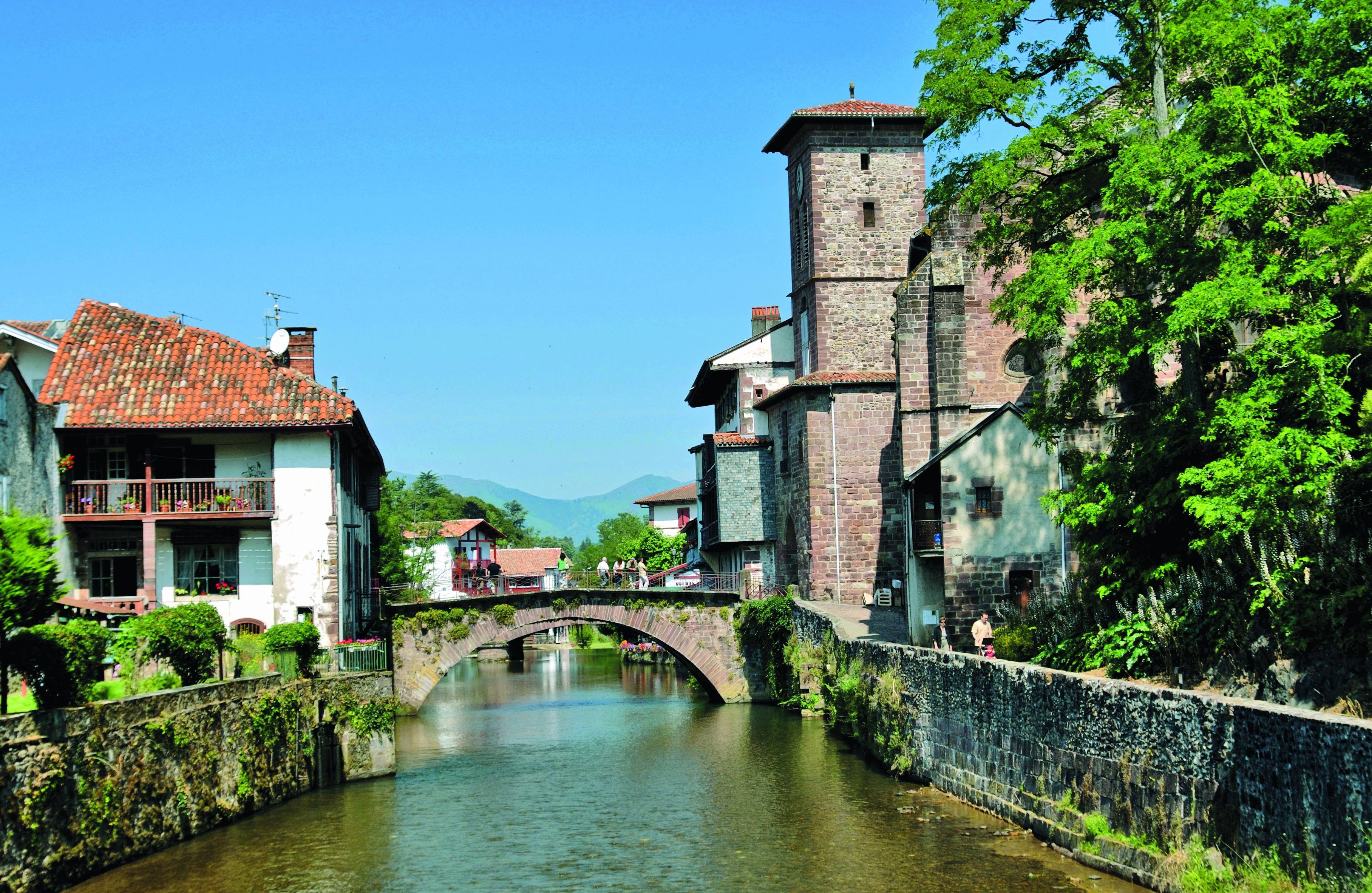 Residence Le Parc d'Arradoy, Pyrénées-Atlantiques