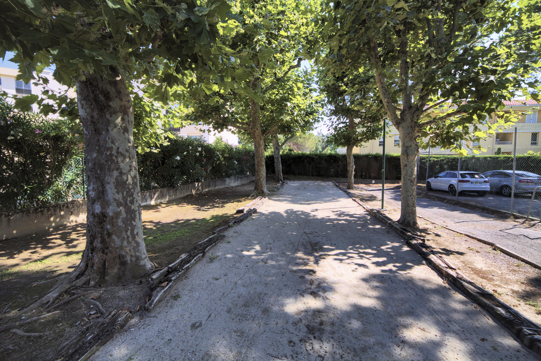 Pierre & Vacances Les Jardins Ombrages