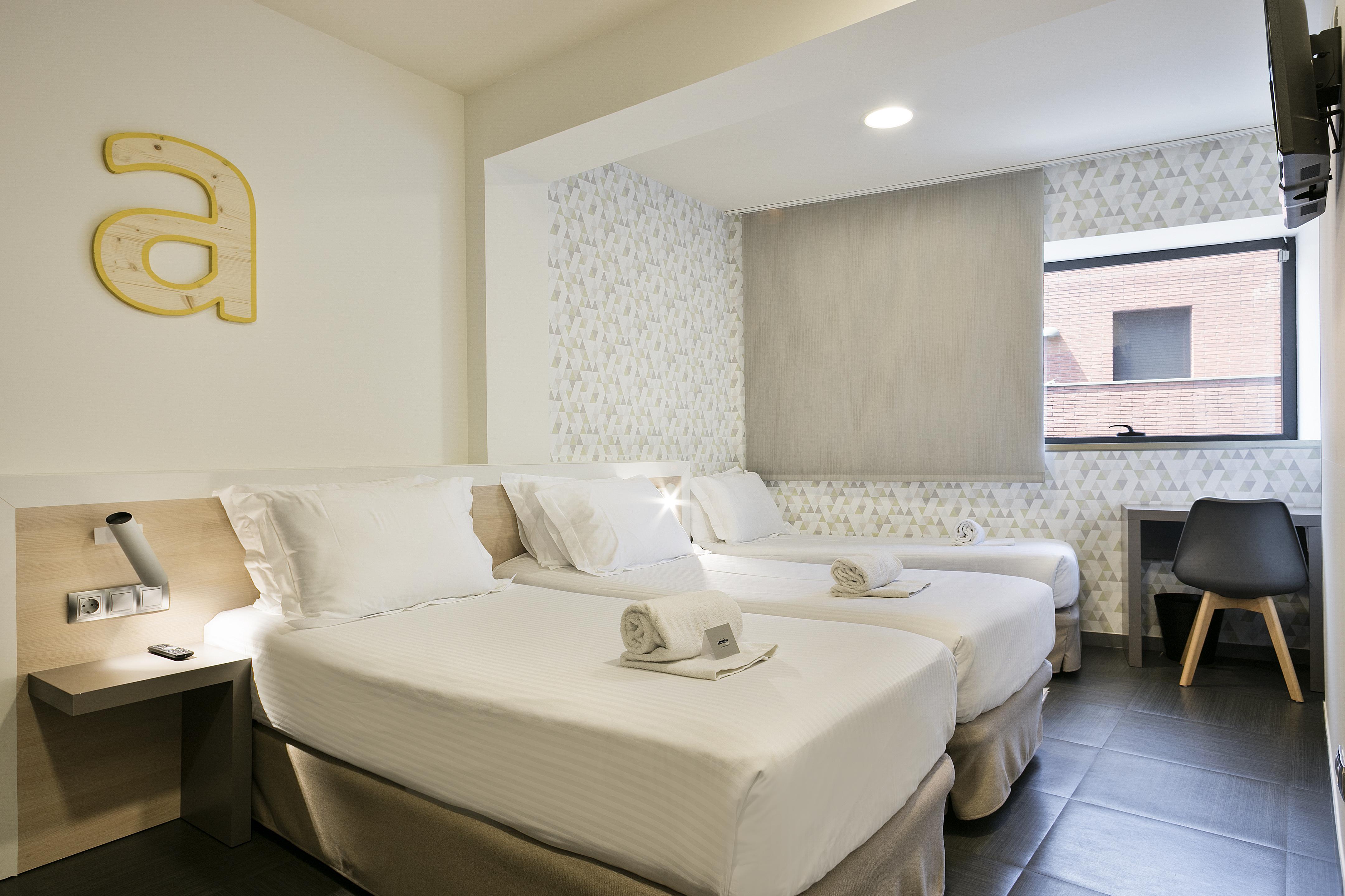 Hotel Laumon