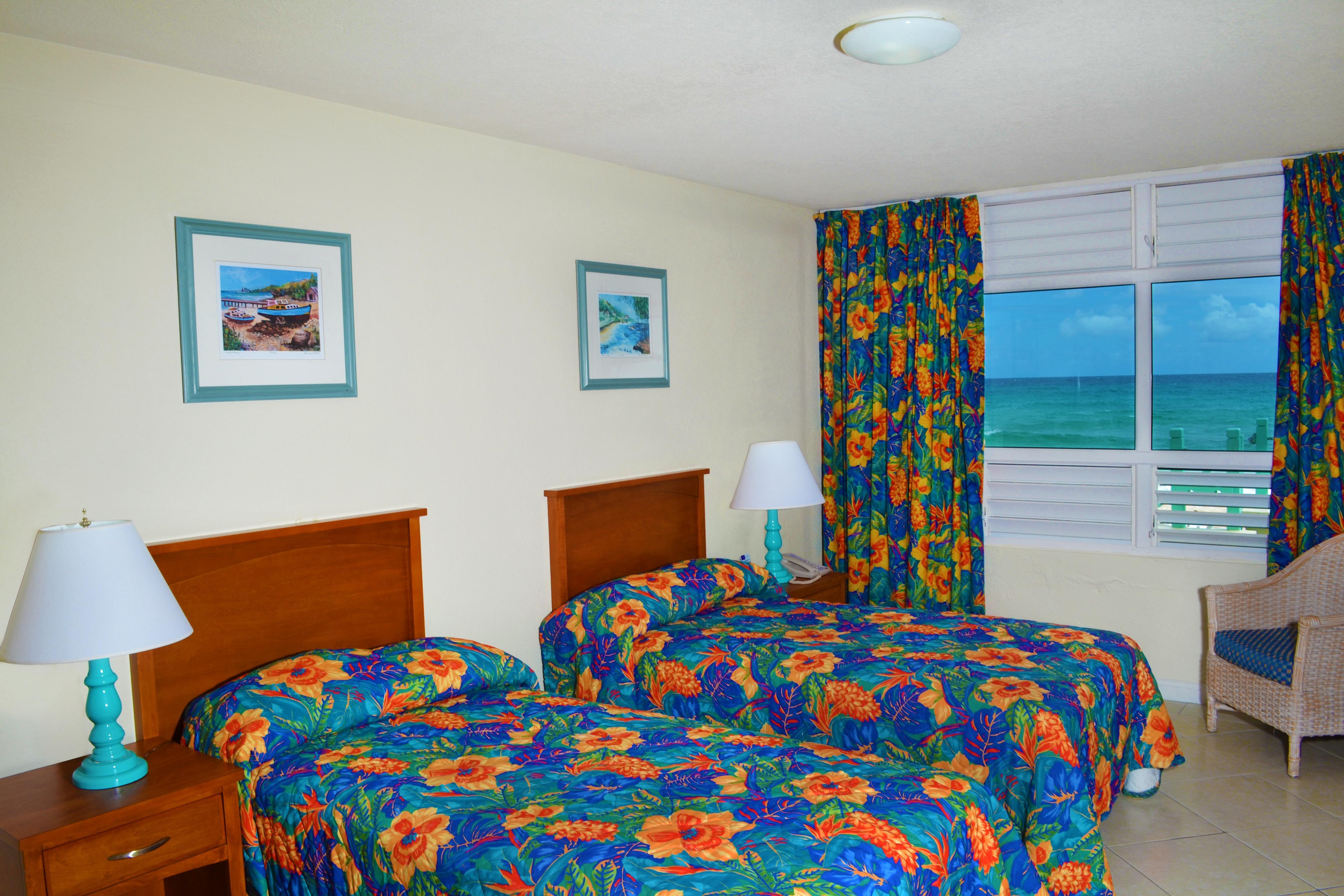 Coral Mist Beach Hotel,