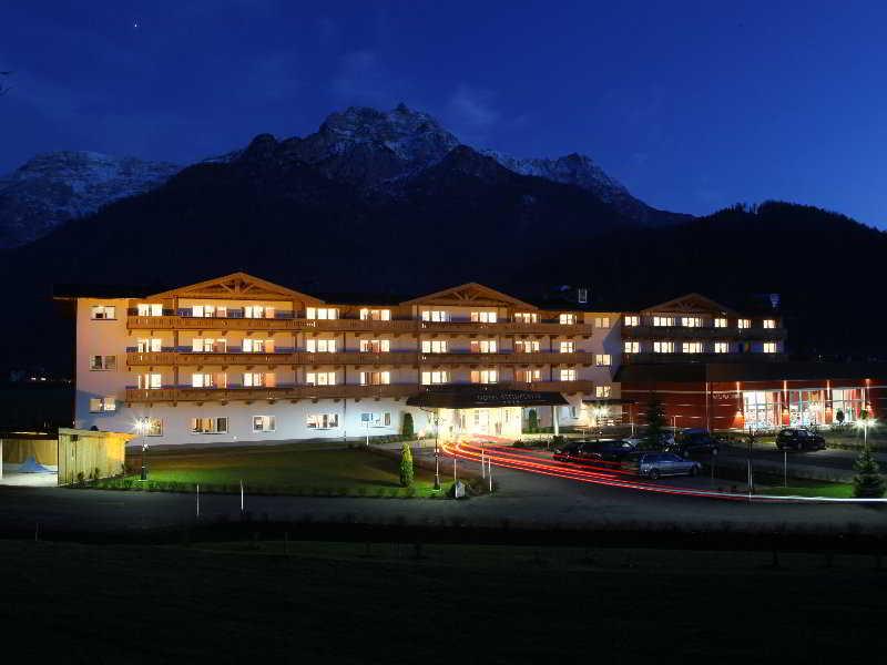 Rilano Hotel Steinplatte, Kitzbühel
