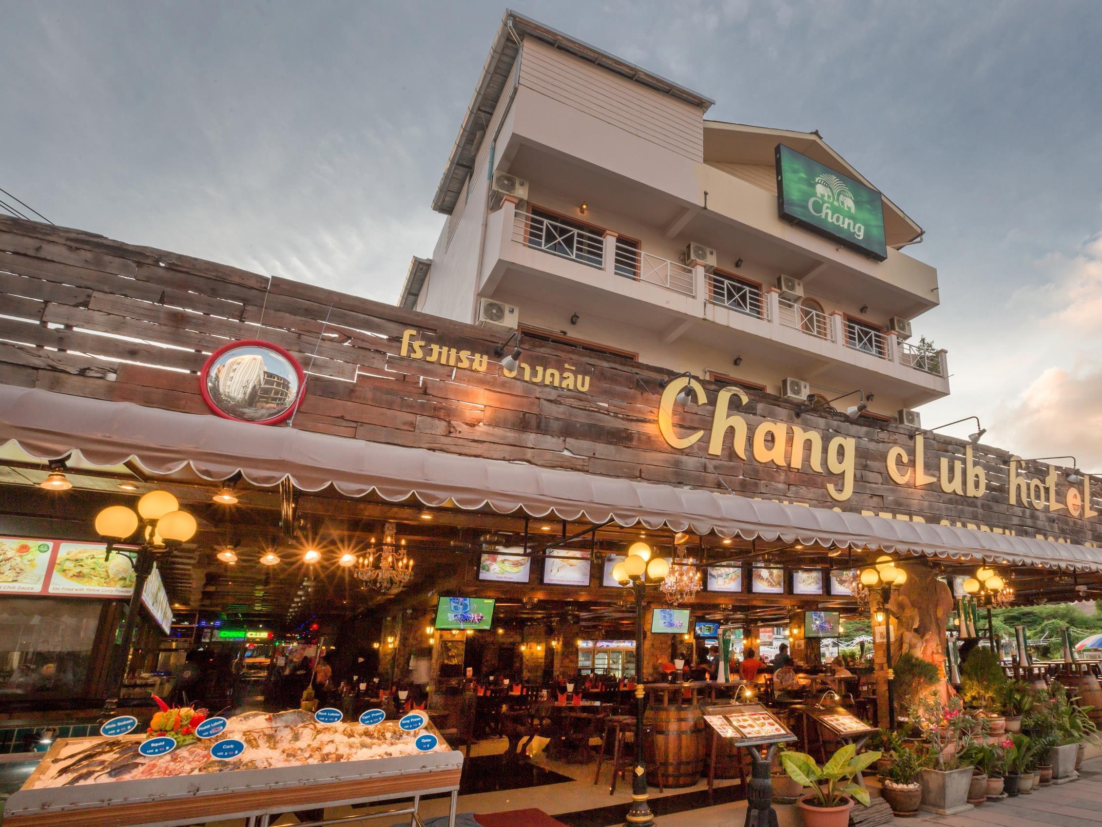 Bangkok Residence Patong, Pulau Phuket